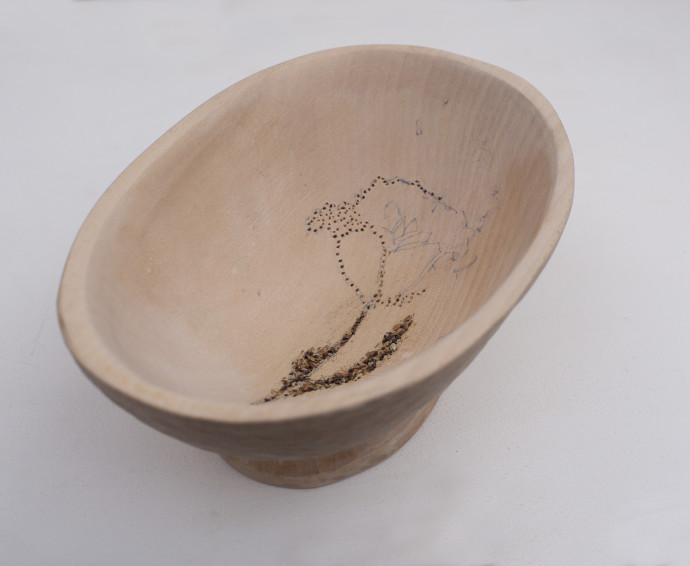Yarrow Bowl
